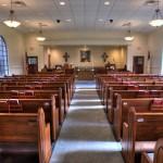 Haughton United Methodist Church