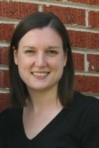 Sara B. George, AIA, NCARB