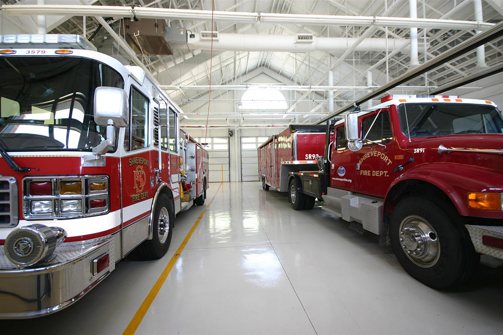 Mansfield La Emergency Room
